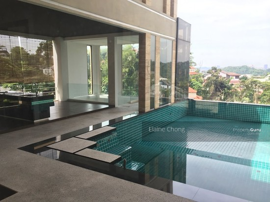 NEW - Bangsar - nice view, lift  119270288