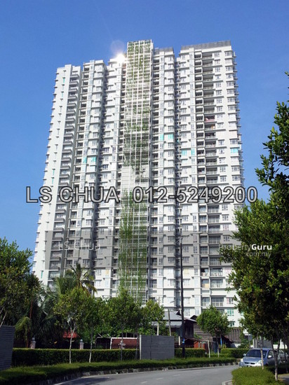 Ocean View Residences @ Harbour Place  116087972