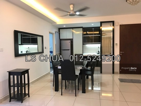 Ocean View Residences @ Harbour Place  122206985