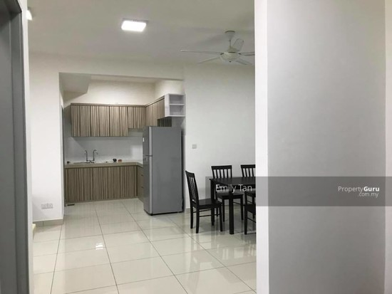 New Apartment Condominium comfortable fully furnish house Cheras KL  130444201