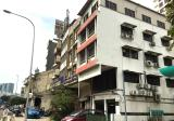3.5 Storey Shop-Office Jalan Bangsar - Property For Sale in Malaysia