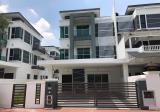 3 Storey Semi Detached @ Ridgewood Ipoh (Taman Bercham Permai) - Property For Sale in Malaysia