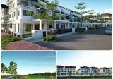 The Hening @ Putrajaya - Property For Sale in Singapore