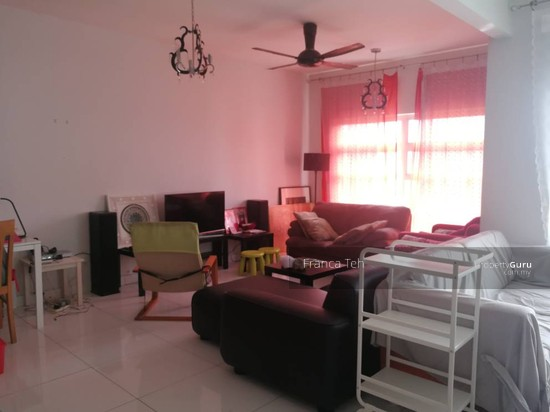Condominium for Sale - D\'Pines @ Ampang Jalan Cempaka Off Taman ...
