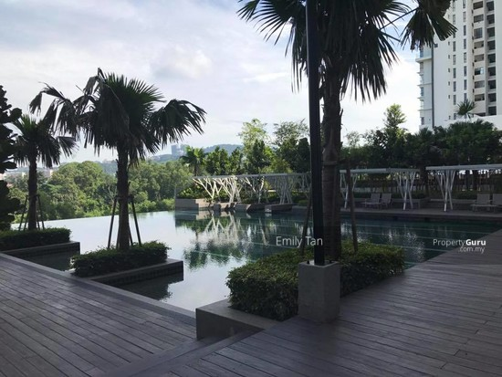 You City Cheras KL Fully Furnish Brand New Condominium walking distance MRT easy access KL  117007562