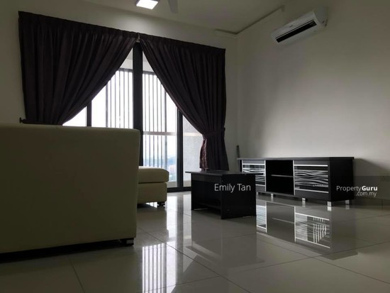 You City Cheras KL Fully Furnish Brand New Condominium walking distance MRT easy access KL  126948333