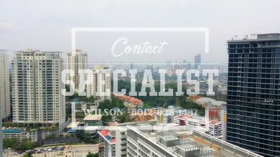 South View Serviced Apartments  117200840