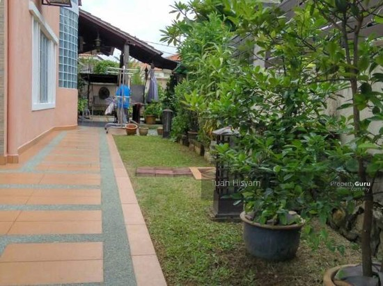 Bungalow (Fully Renovated) Bandar Bukit Mahkota, Bangi.  117269927