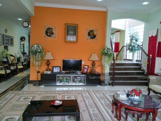 Bungalow (Fully Renovated) Bandar Bukit Mahkota, Bangi.  117269936