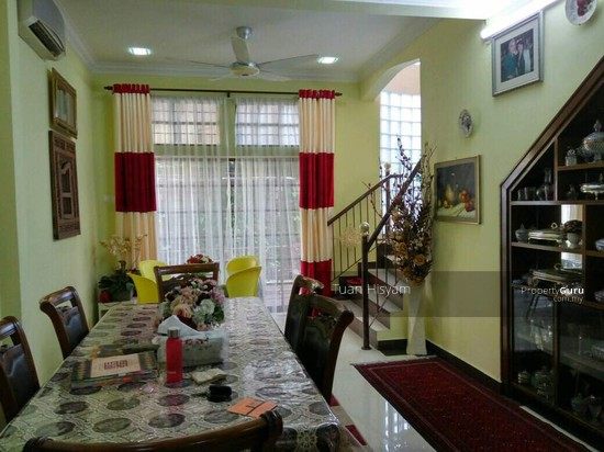 Bungalow (Fully Renovated) Bandar Bukit Mahkota, Bangi.  117269945
