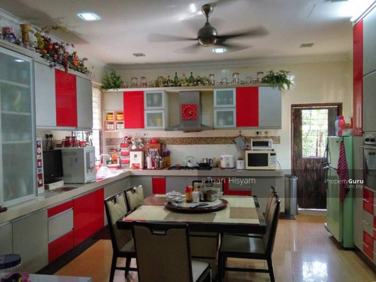 Bungalow (Fully Renovated) Bandar Bukit Mahkota, Bangi.  117269951
