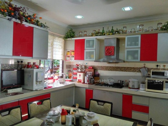 Bungalow (Fully Renovated) Bandar Bukit Mahkota, Bangi.  117269963