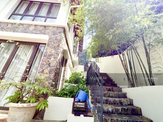 3 storey Bungalow with Lift TTDI Hills  117301973