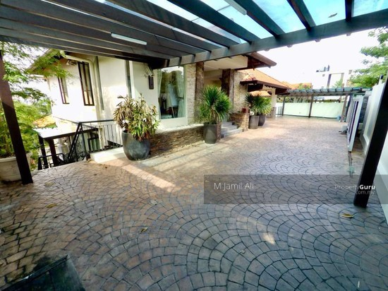 3 storey Bungalow with Lift TTDI Hills  117301976