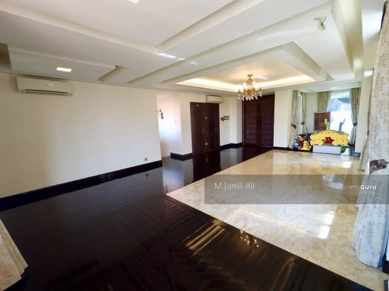 3 storey Bungalow with Lift TTDI Hills  117302012