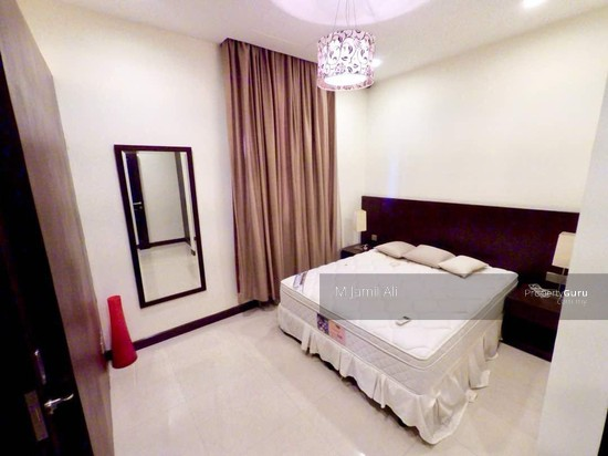 3 storey Bungalow with Lift TTDI Hills Bedroom 117302060