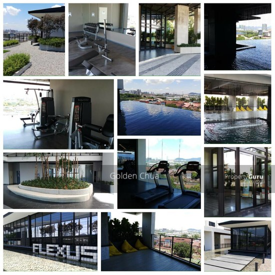 Flexus Signature Suites @ Jalan Kuching  117545981