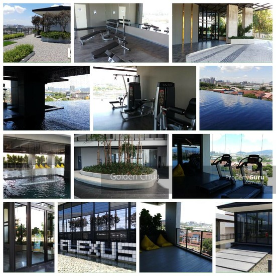 Flexus Signature Suites @ Jalan Kuching  117546005