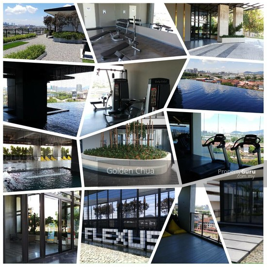 Flexus Signature Suites @ Jalan Kuching  117546185