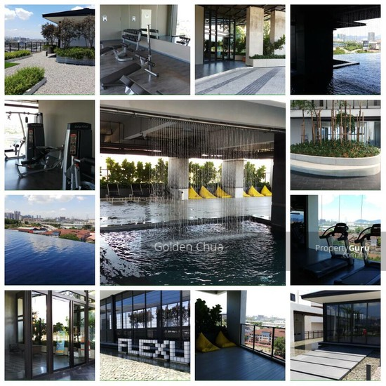 Flexus Signature Suites @ Jalan Kuching  117546524