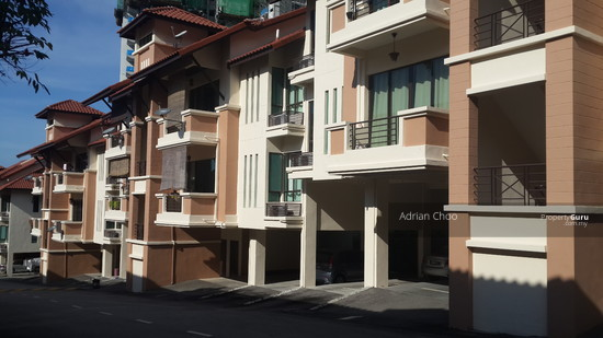 Alila Homes Townhouse  117668663