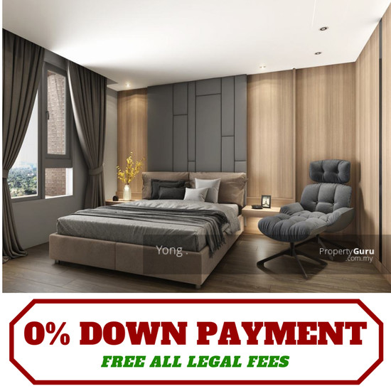 FREEHOLD CONDO , FAMILY CONCEPT ,FREE FURNISHED + CASH BACK  134542080