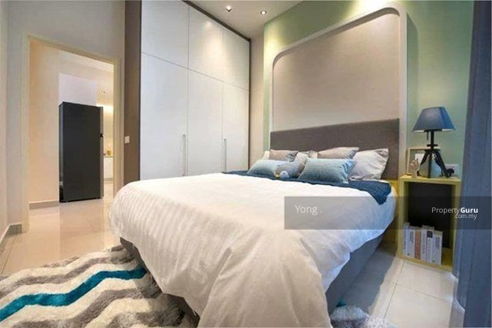 {Pre-Launch} New Luxury Condo , Free Furnished , Freehold  131322930