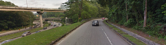Middle Ring Road Gombak Land  118013213
