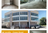 NEW 3 Storey shop at Green Road, Gold Jade, Kuching - Property For Sale in Malaysia