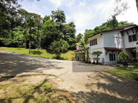 [Good Buy - KL Beverly Heights] Taman Duta/ Kenny Hill  136322893