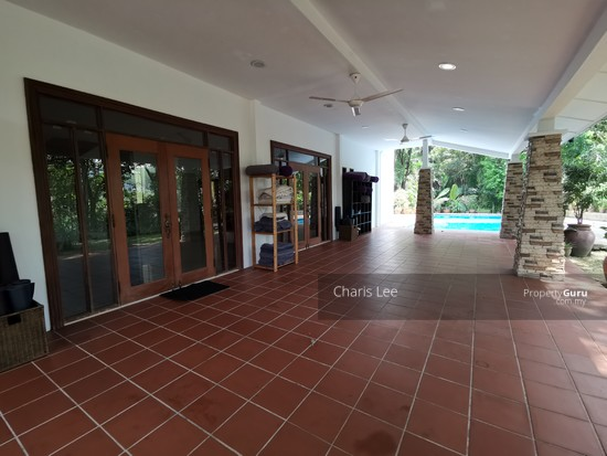 [Good Buy - KL Beverly Heights] Taman Duta/ Kenny Hill  136322935