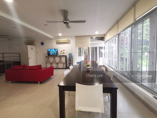 [Good Buy - KL Beverly Heights] Taman Duta/ Kenny Hill  136322960