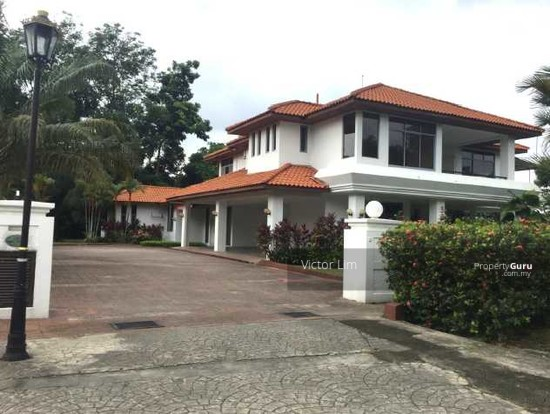 Putrajaya IOI Resort City Beverly Row bungalow  126498485