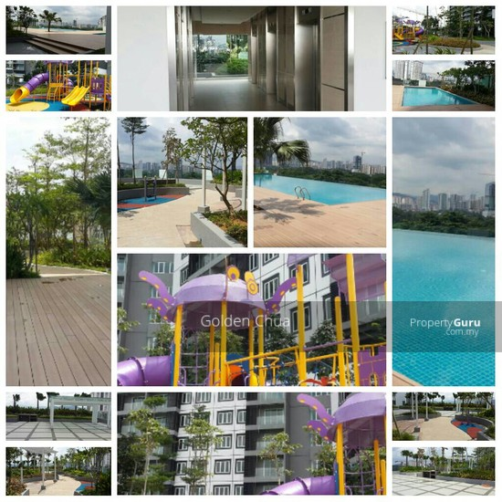 Sentul Village Mercury Service Apartment  137376048