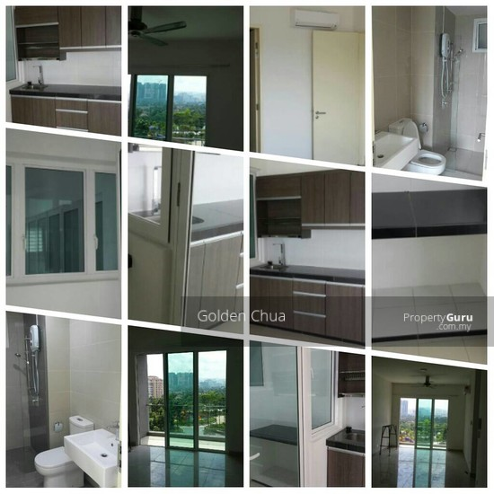 Sentul Village Mercury Service Apartment  137376055