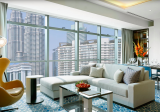 The Ritz-Carlton Residences, Kuala Lumpur - Property For Sale in Singapore