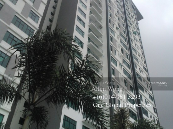 The Sky Executive Suites @ Bukit Indah SKY EXECUTIVE公寓,武吉英达,努沙再也,柔佛新山 121022366
