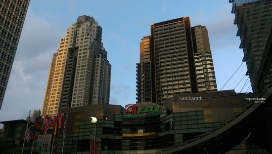 The Capsquare Residences  121032815