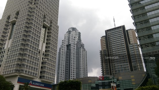 The Capsquare Residences  126989005