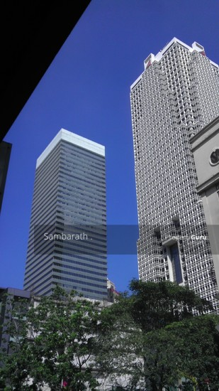 The Capsquare Residences  126989009