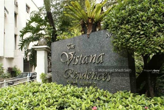 Vistana Condominium, Titiwangsa, 1022sqf FREEHOLD & FULLY FURNISHED  121190393