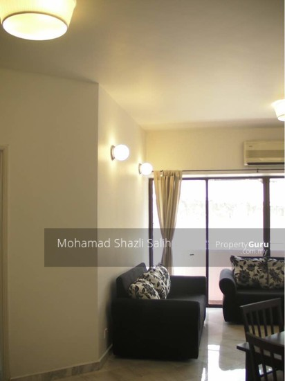 Vistana Condominium, Titiwangsa, 1022sqf FREEHOLD & FULLY FURNISHED  121190522