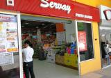 Hottest Commercials Centre / Shop Lot / Retail Space / Food Court / DIY & Servay Inanam - Property For Rent in Malaysia