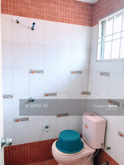 2 Sty Link Fully Extended  Taman Sunway Batu Caves Bathroom 121334087