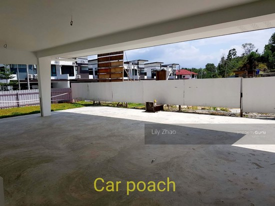 2 Storey Semi Detached , New Project | Bundusan , Penampang | Kota Kinabalu  121335092