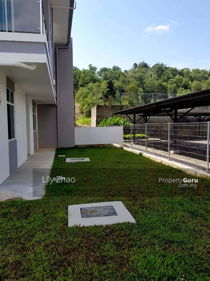 2 Storey Semi Detached , New Project | Bundusan , Penampang | Kota Kinabalu  121335125