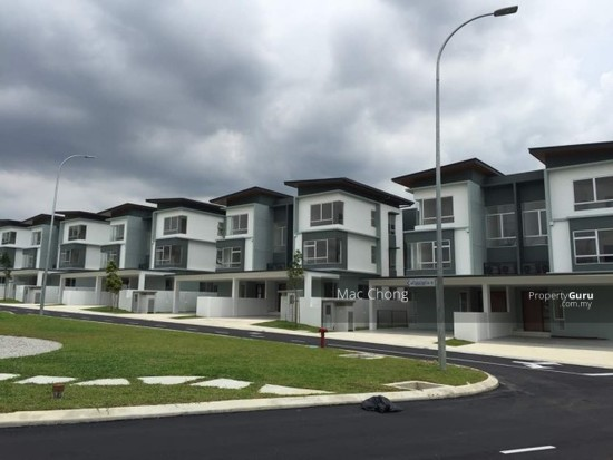 Parkfield Tropicana Heights Kajang  121525859