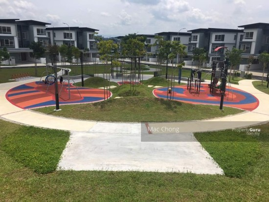 Parkfield Tropicana Heights Kajang  121525877