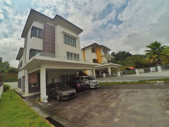 [ FREEHOLD ] Bungalow Taman Taming Mutiara 3 Kajang [ FORMERLY A SHOW UNIT HOUSE ]  124947671
