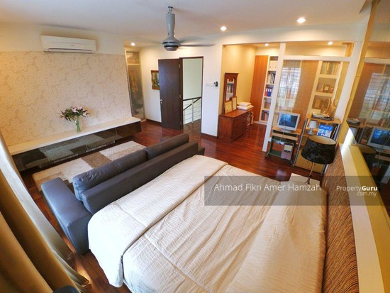 [ FREEHOLD ] Bungalow Taman Taming Mutiara 3 Kajang [ FORMERLY A SHOW UNIT HOUSE ]  124947749